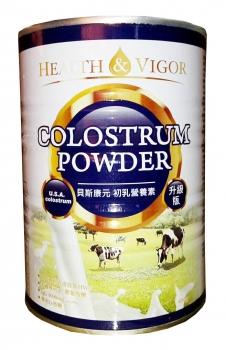 貝斯康元初乳營養素450g