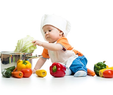 嬰幼兒保健品
