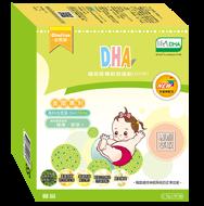 吉利諾專利微藻DHA