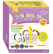 吉利諾綜合鈣粉2g/90包