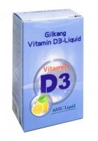 吉爾康維生素D3滴劑