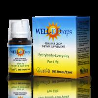 賜千慷維生素D3滴劑