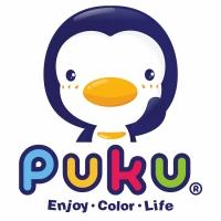 PUKU 藍色企鵝